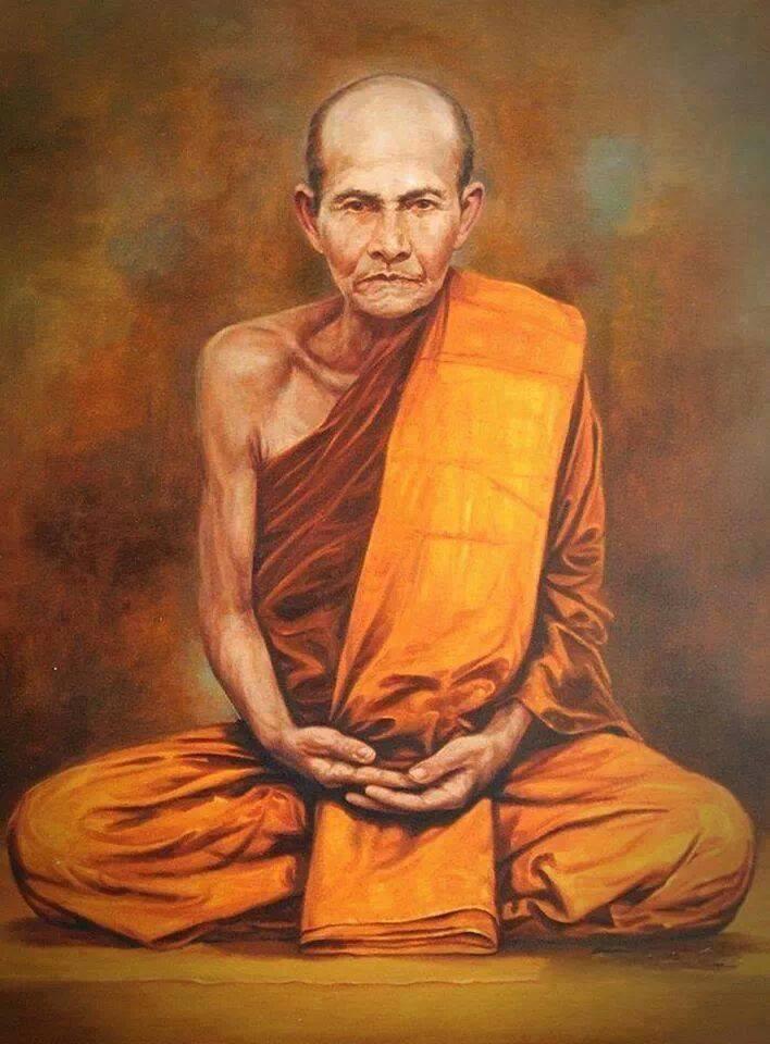 พระดังในไทย